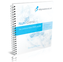 Nutri-Gene persoonlijk DNA-onderzoek