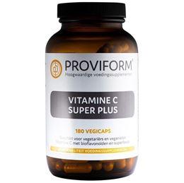 Proviform Vitamine C Super Plus 180vcaps