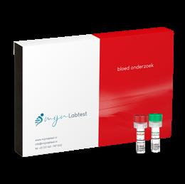 Mijnlabtest Insulineresistentie test
