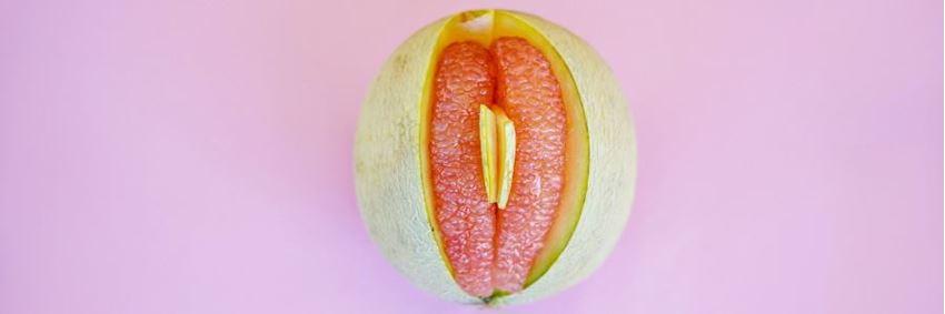 5 redenen voor vaginale jeuk