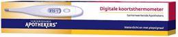 Afbeeldingen van SAN Digitale thermometer