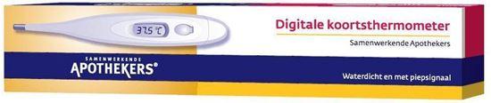 Afbeelding van SAN Digitale thermometer