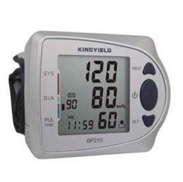 Afbeeldingen van Pols bloeddrukmeter Kingyield BP210