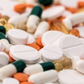 Welke tabletten mag je breken en welke beslist niet?